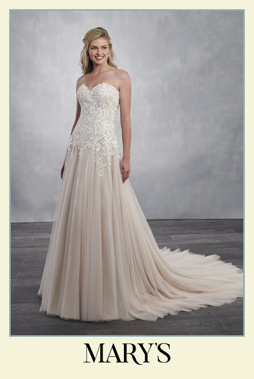 MB2055-Front.jpg - A stunning collection of wedding dresses, bridal gowns, prom dresses, mothers outfits and bridesmaids, Victoria Ann Bridal