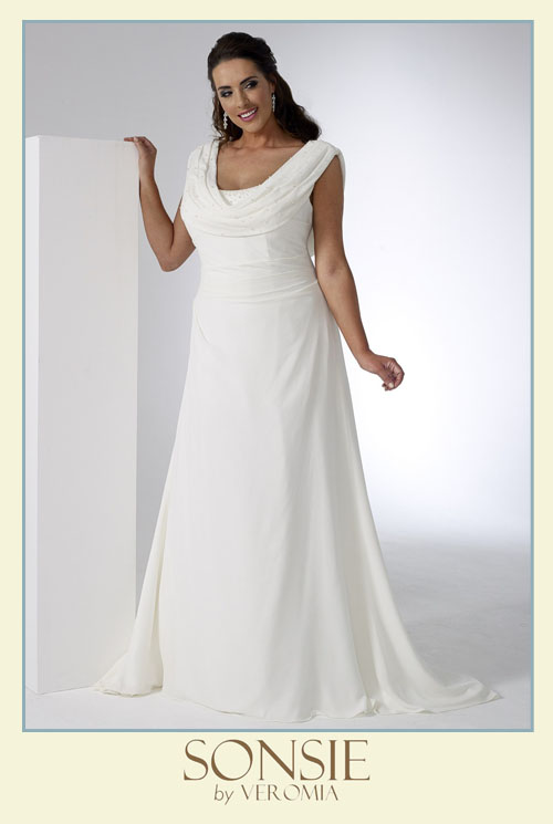 SON-91907-Front.jpg - A stunning collection of wedding dresses, bridal gowns, prom dresses, mothers outfits and bridesmaids, Victoria Ann Bridal
