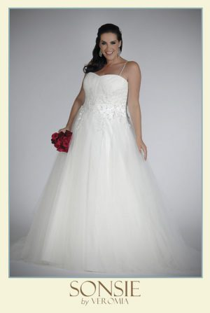 SON_91866-Front.JPG - A stunning collection of wedding dresses, bridal gowns, prom dresses, mothers outfits and bridesmaids, Victoria Ann Bridal