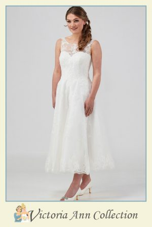 WD082 - A stunning collection of wedding dresses, bridal gowns, prom dresses, mothers outfits and bridesmaids, Victoria Ann Bridal